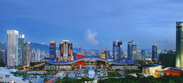 中国城市排行榜2014_2014中国最美丽城市排行榜,深圳夺冠