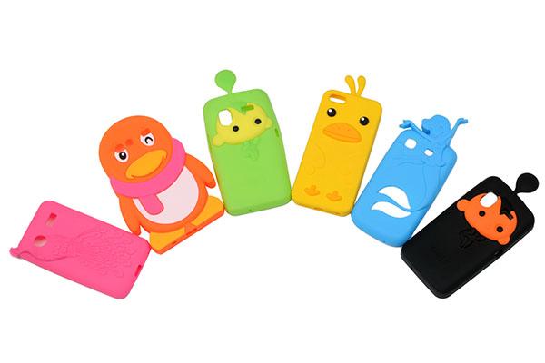 硅胶手机套,硅胶手机套加工生产厂商