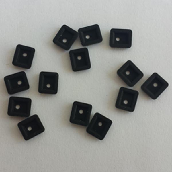 硅胶制品|手机麦克风硅胶垫