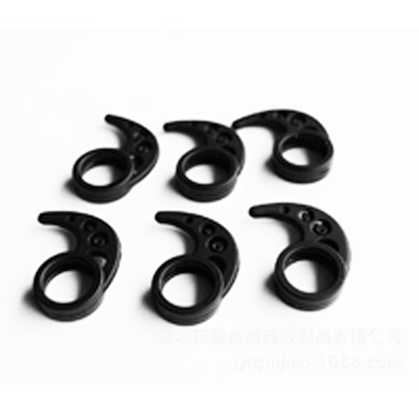 硅胶制品之硅胶耳塞