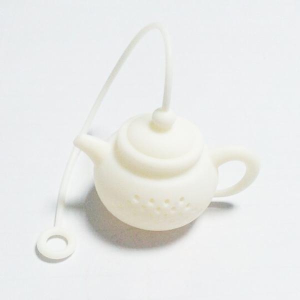 硅胶制品|新款硅胶茶袋|硅胶茶包