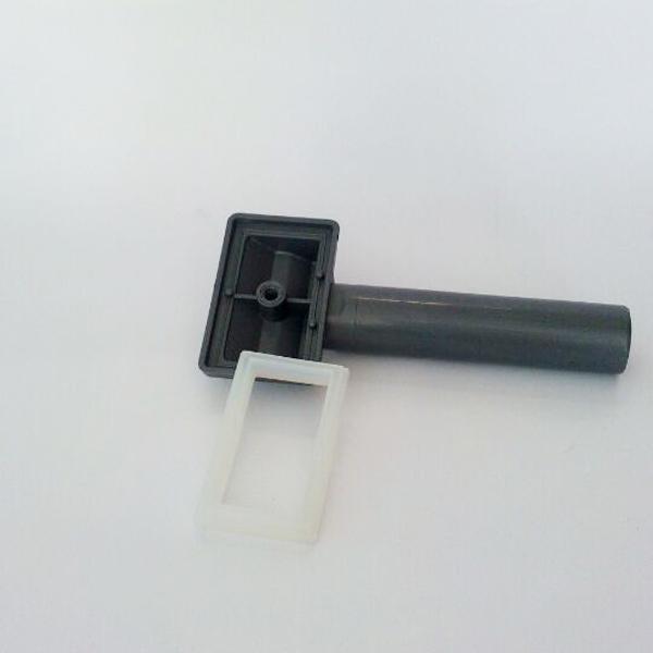 硅胶制品之长方形硅胶密封垫