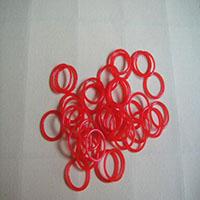 【景运通】耐酸碱硅胶密封圈