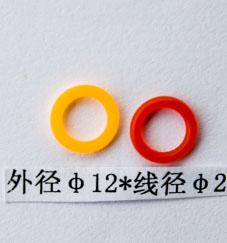 硅胶O型圈,O型圈生产厂,深圳O型圈生产厂商