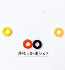 硅胶O型圈,深圳硅胶O型圈生产厂家