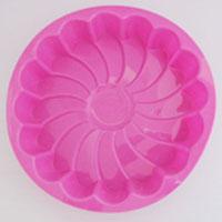 蛋糕杯,圆形波浪花蛋糕杯,蛋糕杯生产厂