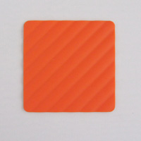 方形硅胶隔热垫片