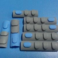 双色硅胶按键|硅胶制品