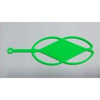新款手机保护套|绿色硅胶制品保护套