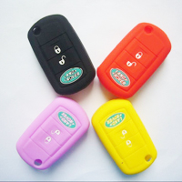 汽车遥控钥匙|硅胶保护套