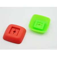 硅胶制品之硅胶玩具后盖