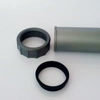 硅胶密封圈的应用案例