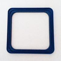 硅胶制品|硅胶密封垫|硅胶方形垫